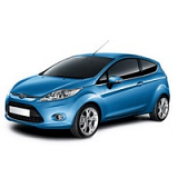 FORD FIESTA MK7 CAR COVER 2008 TO 2017