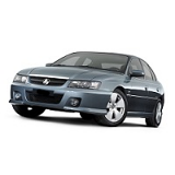 HOLDEN COMMODORE CAR COVER 2004-2006