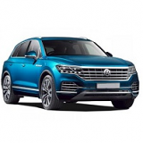 VW TOUAREG CAR COVER 2019 ONWARDS