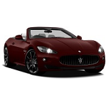 MASERATI GRANTURISMO CAR COVER 2012 ONWARDS