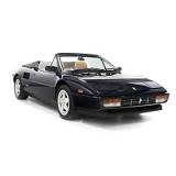 FERRARI MONDIAL CAR COVER 1980-1993