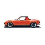 PORSCHE 914 CAR COVER 1969-1976