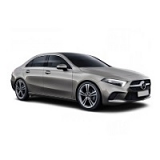 MERCEDES A CLASS SALOON CAR COVER 2018 ONWARDS (V177)