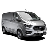 FORD TRANSIT VAN CAR COVER 2015-2020 SHORT WHEEL BASE