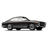 FERRARI 250 GT LUSSO CAR COVER 1963-1964