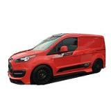 FORD TRANSIT CONNECT R2 VAN CAR COVER 2012 ONWARDS