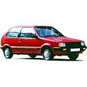 NISSAN MICRA CAR COVER 1982-1992