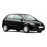 VW GOLF PLUS CAR COVER 2009-2013