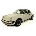 PORSCHE 911 & 912 CAR COVER 1964-1989 (No rear spoiler)