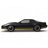 PONTIAC FIREBIRD CAR COVER 1982-1992