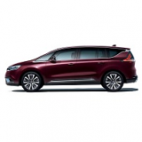 RENAULT ESPACE COVER 2015 ONWARDS