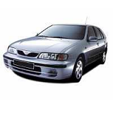 NISSAN ALMERA CAR COVER 1995-2000