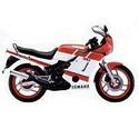 YAMAHA RD350 MOTORBIKE COVER