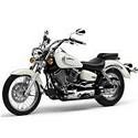 YAMAHA XVS250 MOTORBIKE COVER